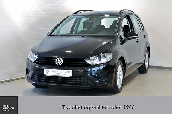 Volkswagen Golf Sportsvan 1,2 TSI 85hk Trendline  2016, 27100 km, kr 215000,-