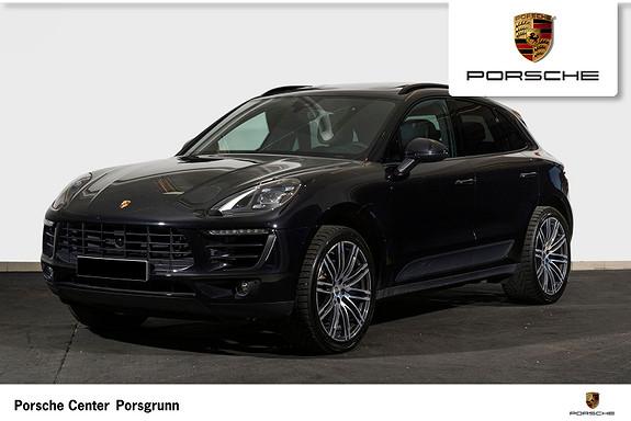 Porsche Macan 2,0 l