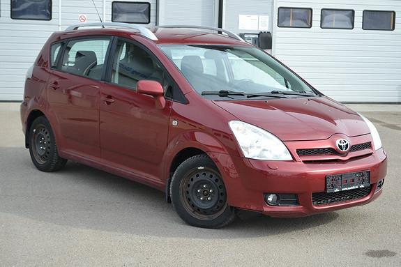Toyota Corolla Verso 2,2 D-4D  2007, 219278 km, kr 48719,-