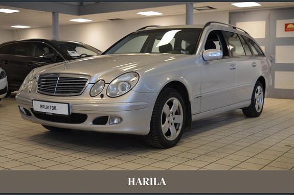Mercedes-Benz E-Klasse E220 CDI Elegance aut  2003, 309237 km, kr 59000,-