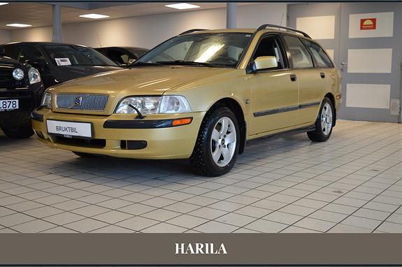 Volvo V40 1,6  2003, 218819 km, kr 20000,-