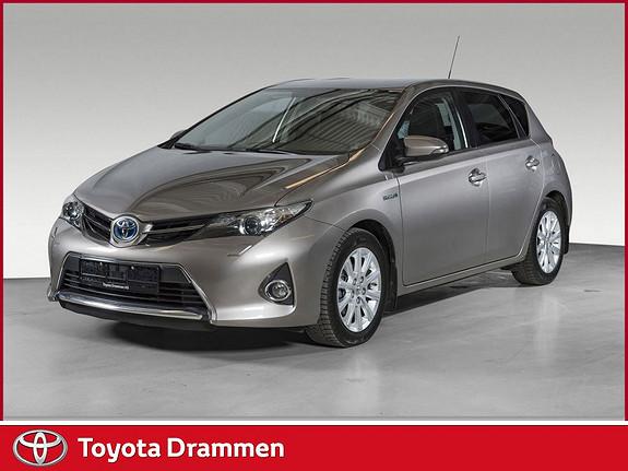 Toyota Auris 1,8 Hybrid E-CVT Active+  2014, 42465 km, kr 189000,-
