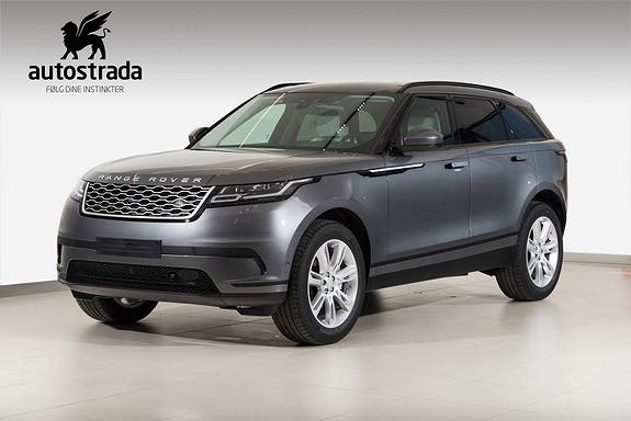 Land Rover Range Rover Velar 2.0 250hk SE