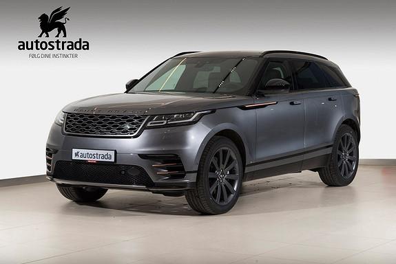 Land Rover Range Rover Velar 2.0  R-Dynamic HSE