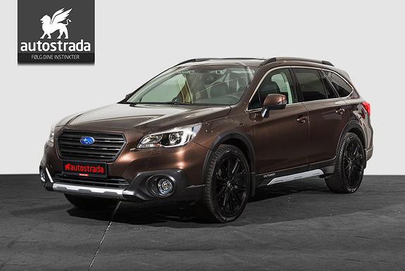 Subaru Outback 2.0  2,0D Premium