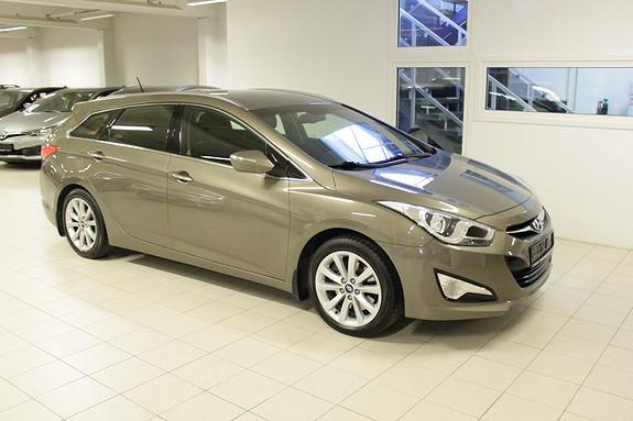 Hyundai i40 1,7 CRDi 136hk Comfort  2012, 70788 km, kr 149000,-