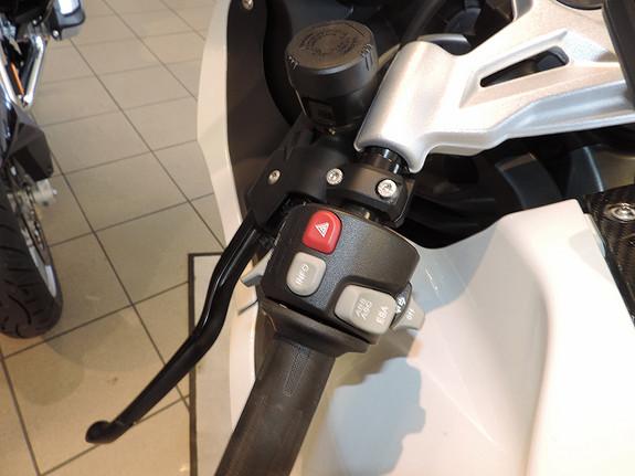 Bilbilde: BMW K1300S HP