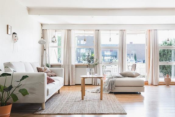 3-roms leilighet - Tiller - 3 990 000,- Olden & Partners