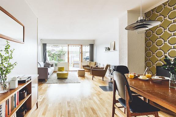 Rekkehus - Trondheim - 3 800 000,- Olden & Partners