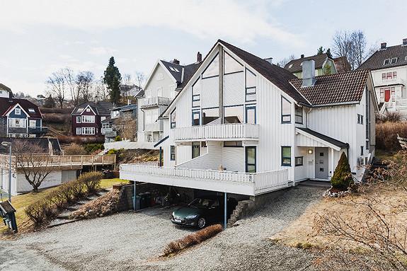 Tomter - Trondheim - 1 990 000,- Olden & Partners