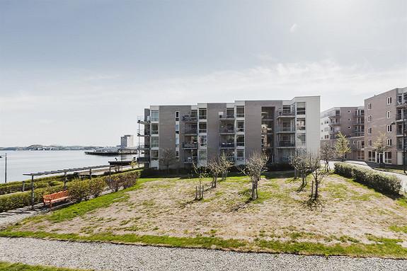2-roms leilighet - Trondheim - 3 150 000,- Olden & Partners