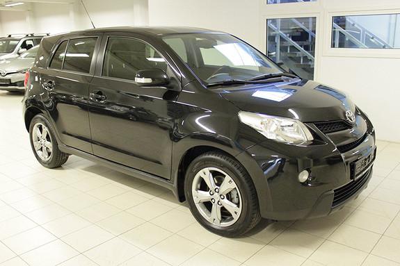 Toyota Urban Cruiser 1,4 D-4D Elegant AWD  2010, 119000 km, kr 89000,-