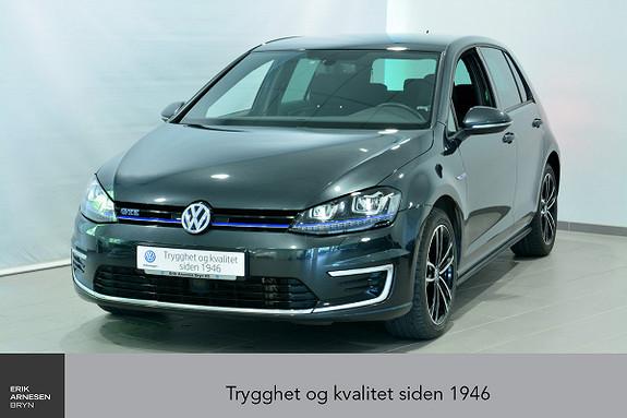 Volkswagen Golf 1,4 TSI 204hk DSG  2015, 31100 km, kr 249000,-