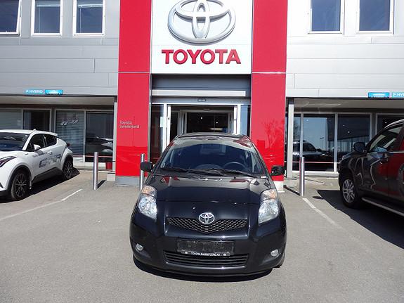 Toyota Yaris 1.33VVT-i S-Edition  2010, 44500 km, kr 89000,-