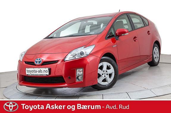 Toyota Prius 1,8 VVT-i Hybrid Comfort  2009, 97800 km, kr 109000,-