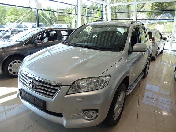 Toyota RAV4 2,0 VVT-i Vanguard Exec.M-drive S  2011, 87000 km, kr 229000,-