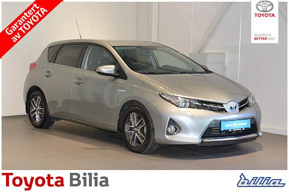 Toyota Auris 1,8 Hybrid E-CVT Active+  2014, 52500 km, kr 189000,-
