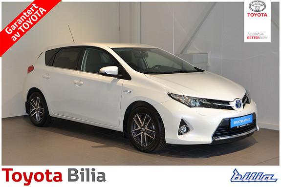 Toyota Auris 1,8 Hybrid E-CVT Active  2015, 59000 km, kr 199000,-