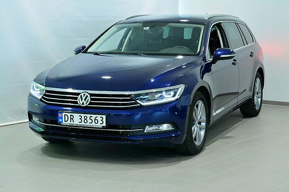 Volkswagen Passat STV 125 TSI DSG BUSINESS  2018, 18000 km