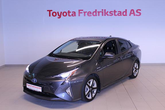 Toyota Prius 1,8 VVT-i Hybrid Executive  2016, 45700 km, kr 279000,-
