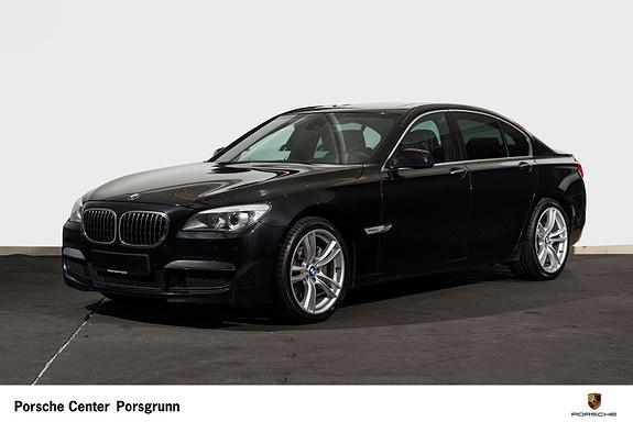 BMW 7-serie Bmw 740 xda M sport
