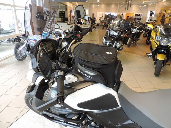 Bilbilde: Suzuki DL 1000 V-Strom