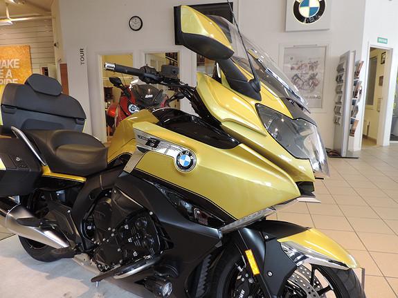 Bilbilde: BMW K1600B Grand America