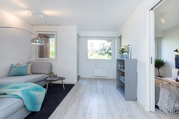 2-roms leilighet - Drammen - 1 700 000,- Nordvik & Partners