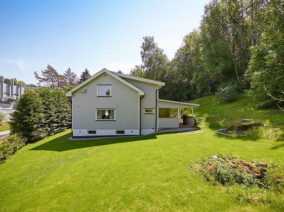 Enebolig - Drammen - 4 250 000,- Nordvik & Partners