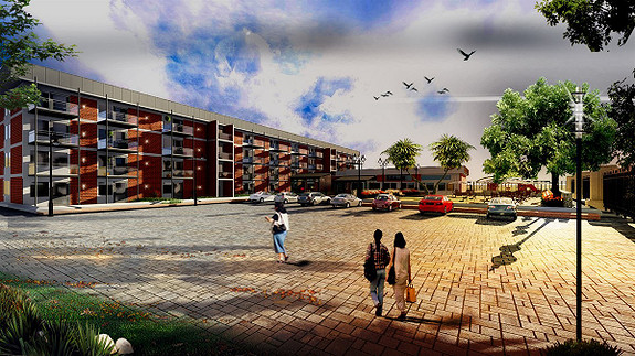 KONTAKT MEGLER FOR VISNING. GROOSHAVEN - Lettstelte leiligheter i nærheten av Uia, Grimstad sentrum og sjøen.
