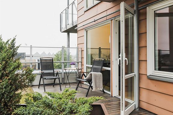 2-roms leilighet - Trondheim - 2 890 000,- Olden & Partners