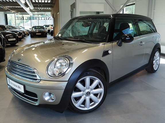 VS Auto - MINI Clubman