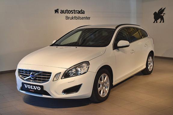 Volvo V60 D2 Momentum aut