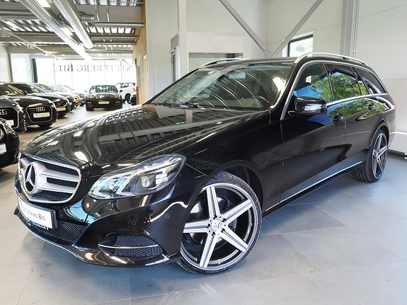 VS Auto - Mercedes-Benz E-Klasse