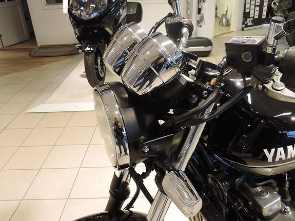 Bilbilde: Yamaha XJR1300