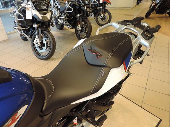 Bilbilde: BMW S 1000 XR