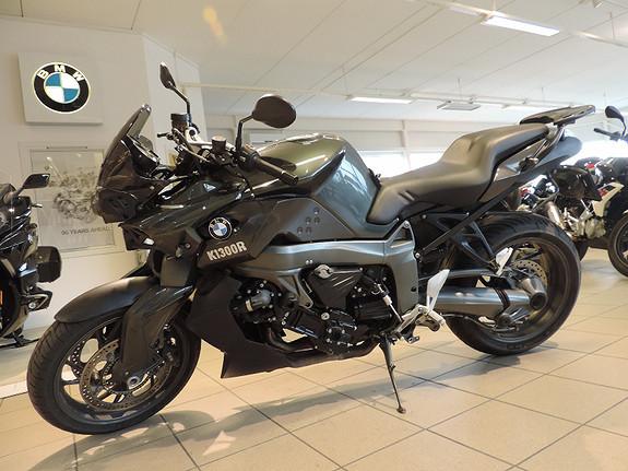 Bilbilde: BMW K1300R