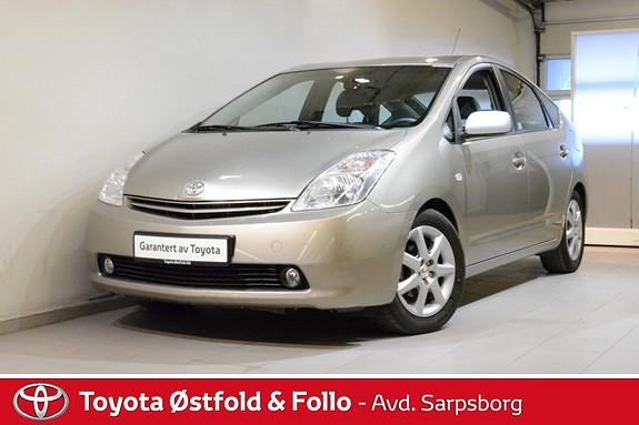 Toyota Prius 1,5 Executive  2005, 188300 km, kr 62000,-