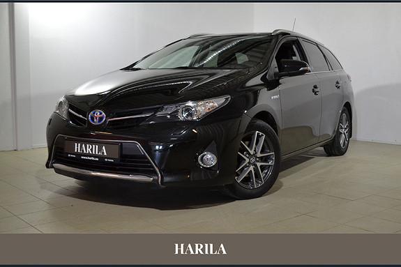 Toyota Auris Touring Sports 1,8 Hybrid Active+  2015, 23130 km, kr 239000,-