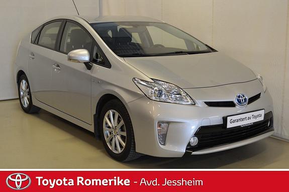Toyota Prius 1,8 Advance  2014, 29600 km, kr 199000,-