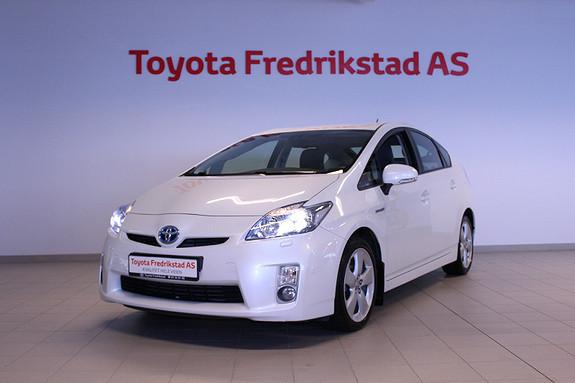Toyota Prius 1,8 VVT-i Hybrid Executive  2011, 92100 km, kr 129000,-