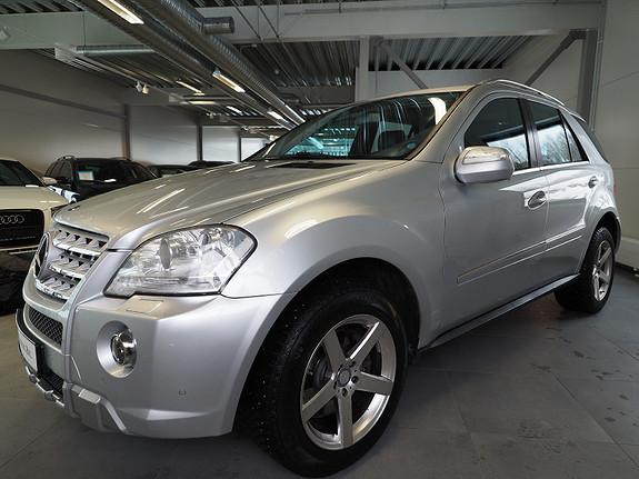 VS Auto - Mercedes-Benz M-Klasse