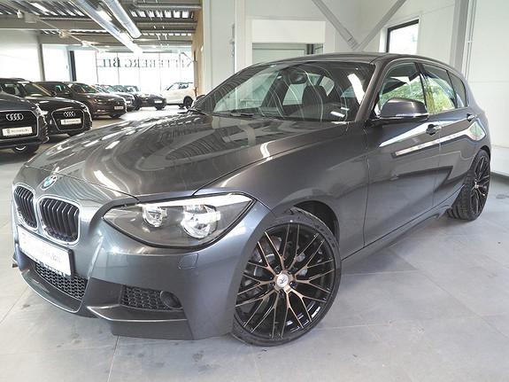 VS Auto - BMW 1-serie