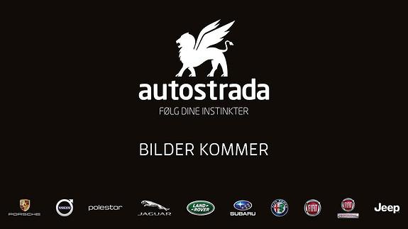 Land Rover Range Rover Evoque HSE Dynamic  TOPPUTSTYRT BLACK PACK