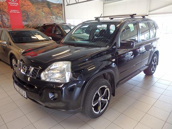 Nissan X-Trail 2.0dCI SE  2010, 180038 km, kr 139000,-