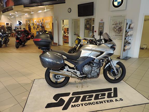 Bilbilde: Yamaha TDM900 A