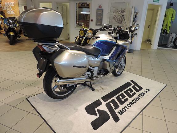 Bilbilde: Yamaha FJR1300A