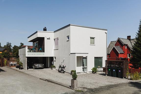 Enebolig - Trondheim - 10 500 000,- Olden & Partners
