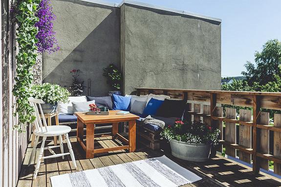 4-roms leilighet - Skatval - 2 490 000,- Olden & Partners