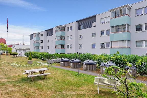 Leilighet - Gjøvik - 1 990 000,- Gjestvang & Partners